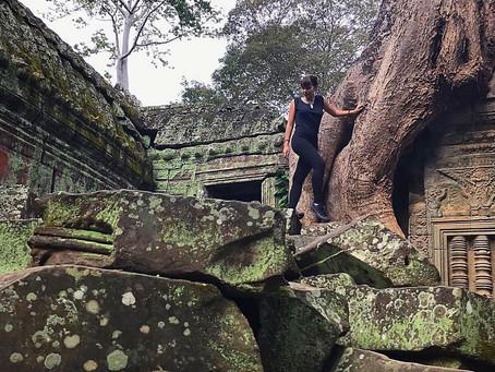 Tomb Raider - Angkor Wat
