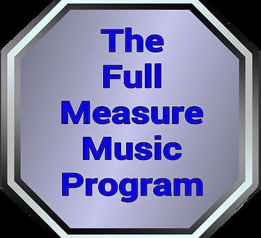 The Full Measure Music Program