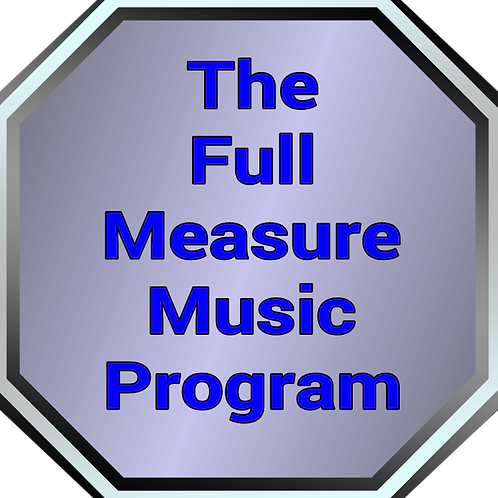 The Full Measure Music Program