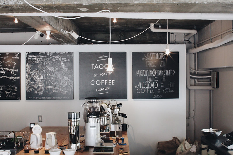TAOCA  COFFEE