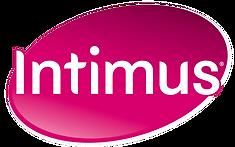 logotipo da marca de higiene feminina In
