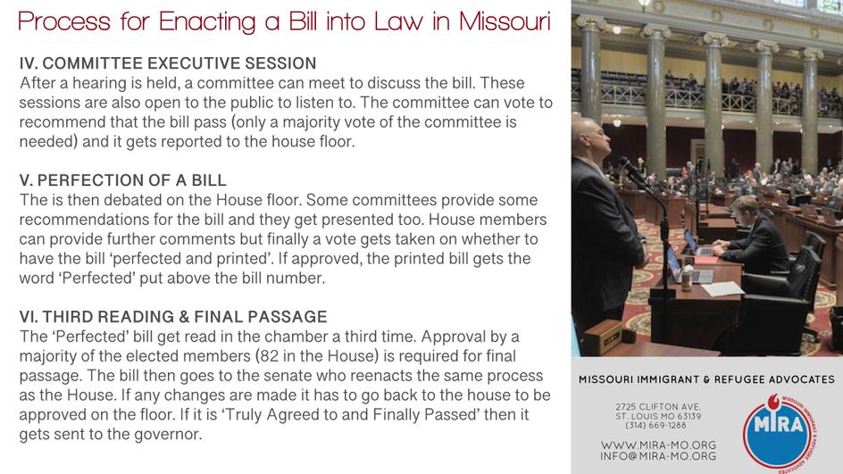 2. MO Bill Process