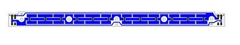 Симметрон модуль ALC281.19.12-0-PB2D- 1CLA-** **