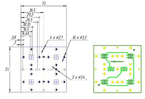 Strada_2x2ME_XHP35_4x4_PAR