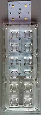 Симметрон 2х6 LED модуль
