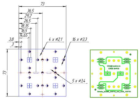 Strada_2x2ME_XHP35_4x4_SER