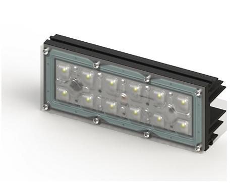 Светодиодный  модуль серии  STEP - AC220