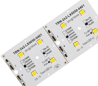 TRN-2×2-LX5050