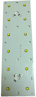 Урал ЛЭД 2х6 LED модуль UL-2х6-STRADA