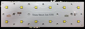 Trion _ Street2x6 _ XTE