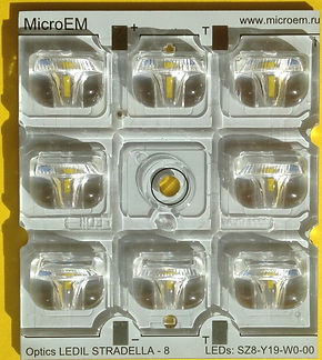 UEM S8-58x50-SZ8-xx