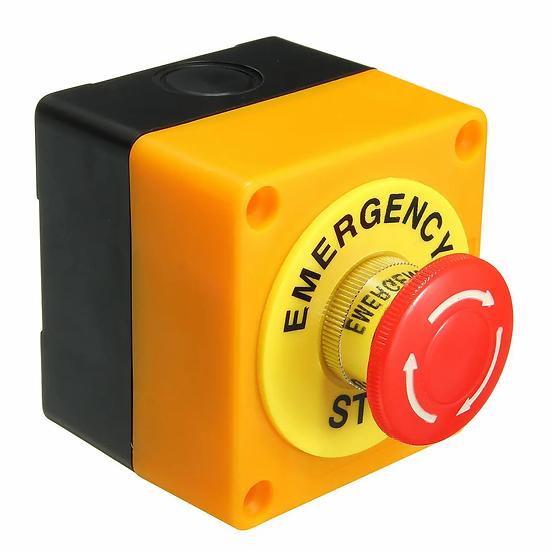 Emergency Stop Buttton