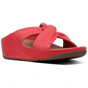 TWISS SLIDE PASSION RED Sandalia FITFLOP ZARAGOZA