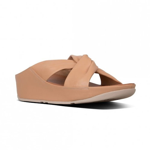 TWISS SLIDE BLUSH Sandalia FITFLOP ZARAGOZA