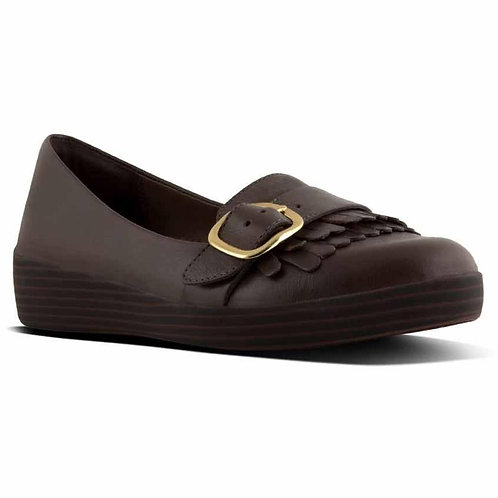 ADJUSTABLE SNEAKERLOAFER Mocasines con hebilla REF.J65 FITFLOP ZARAGOZA