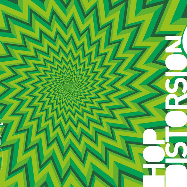 Hop Distorsion