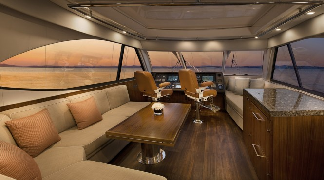 Riviera Yachts for Sale from SYS