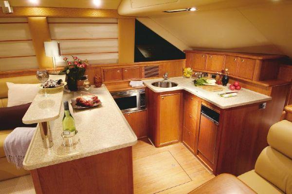 Riviera Yachts Gulf Coast