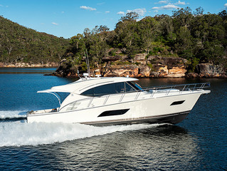 Experience the rich and rewarding Riviera luxury lifestyle at the inaugural Thailand Yacht Show