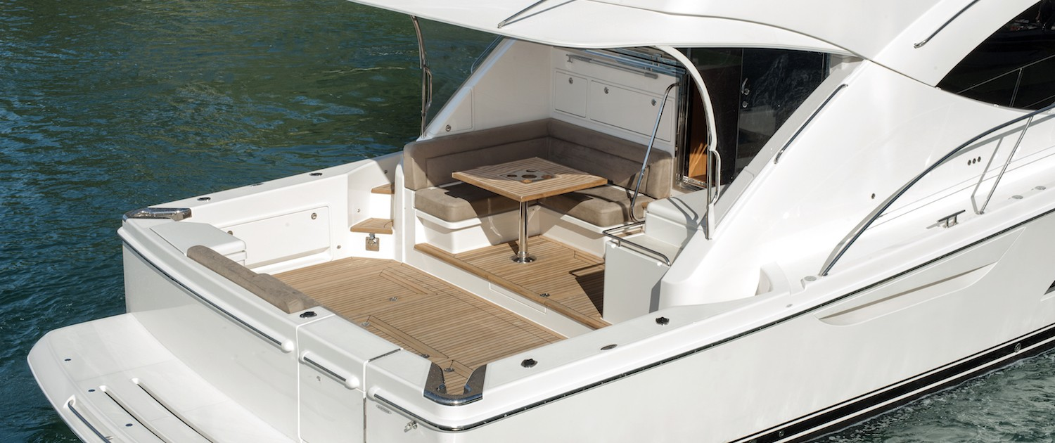RivieraYachts for sale from SYS