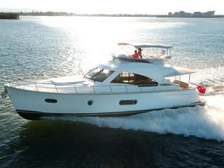 Riviera Yachts Feature at Mandurah
