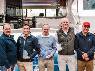 Riviera Dealer Awards honor marine industry excellence