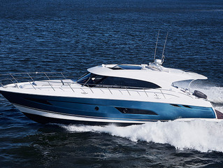 Riviera to showcase three inspiring luxury designs at Norwalk Boat Show in Connecticut