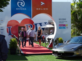 Registrations open for Riviera's largest-ever festival of fun and learning in May