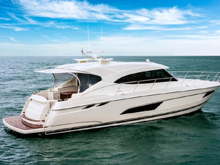 Experience the supreme pleasure of boating with Riviera at Newport International Boat Show, Rhode Is