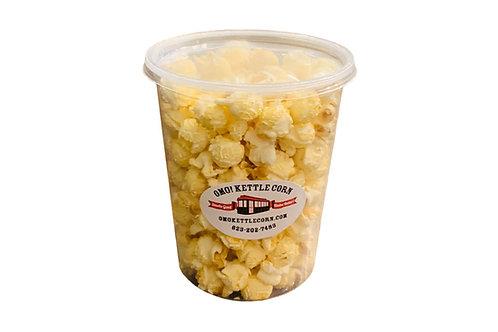 Kettle Corn - single tub