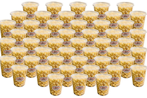 Kettle Corn - 100 or more tub pack