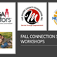2021 FALL CONNECTION SESSION WORKSHOP  #2