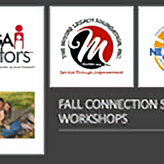 2021 FALL CONNECTION SESSION WORKSHOP  #3