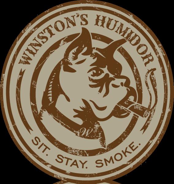 Winstons Humidor