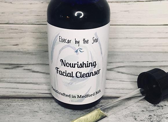 Nourishing Facial Cleanser (1.8oz)