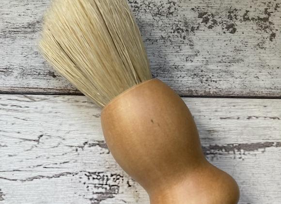 Men's Shaving Brush - 100% natural
