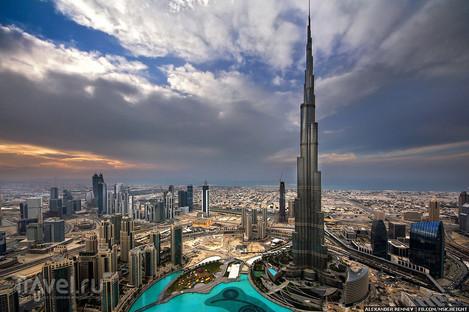 Новый закон об учреждении Центра экономической безопасности, подписанный шейхом Дубая Мухаммедом Аль