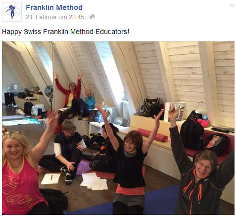 Happy Swiss Franklin Method Educators (with Franklin Logo).jpg
