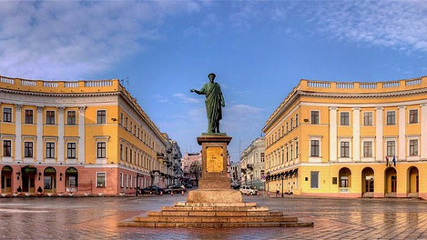 Сеть представительств  растет  - теперь мы в Одессе