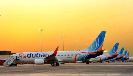 Международный аэропорт Дубая ввел новый пассажирский сбор в размере US$ 10. Аэропорт Дубая ввел новы
