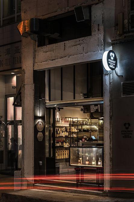 diostore shepherd coffee bar
