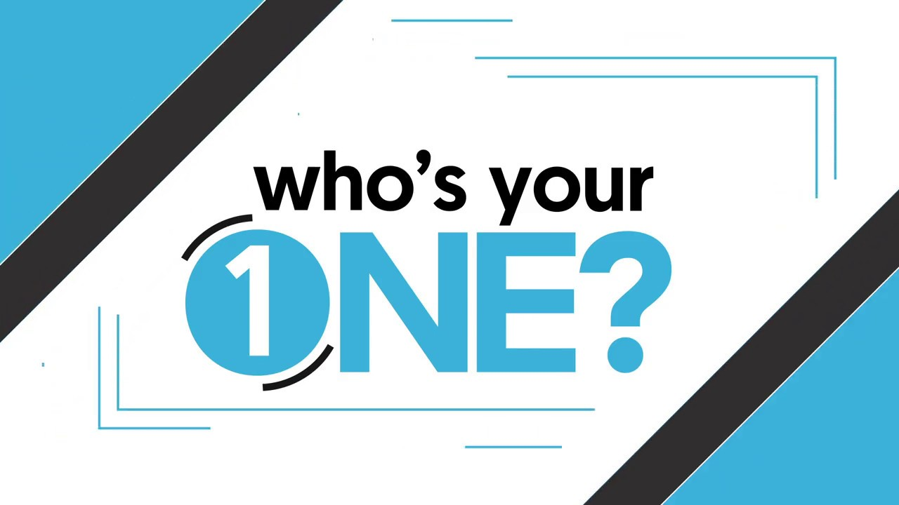 who'syourone