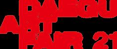 Daegu Art Fair LOGO_daeguartfair21-logo-