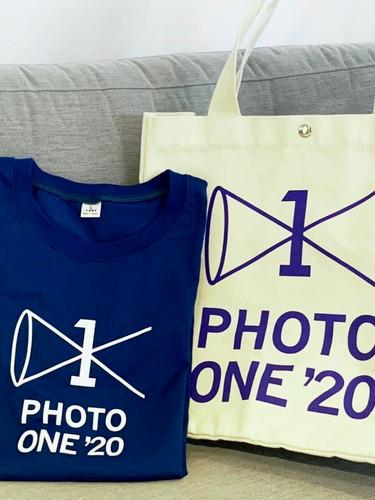 活動 T-shirt / 帆布袋