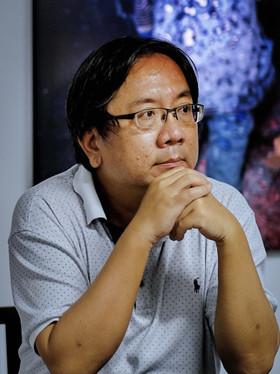 Albert J.L. Huang