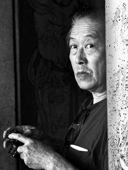 張照堂 CHANG Chao-Tang
