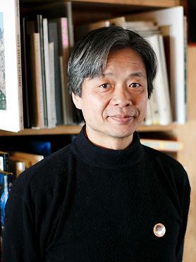 飯沢耕太郎IIZAWA Kotaro