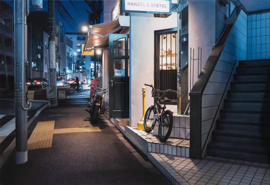 R1605 Yoshiaki Inoue Gallery