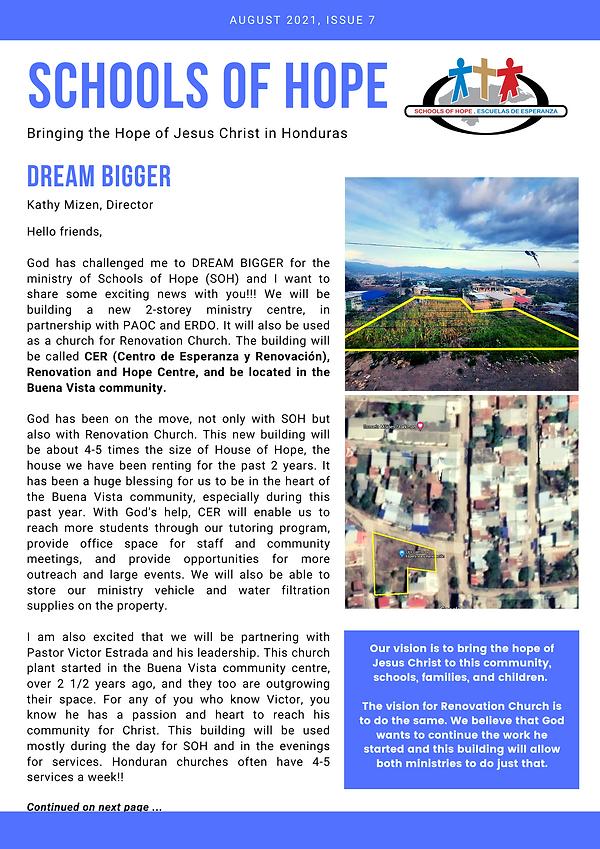 August 2021 School of Hope Newsletter pg 1.png