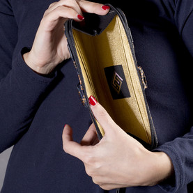 Silky Wallet
